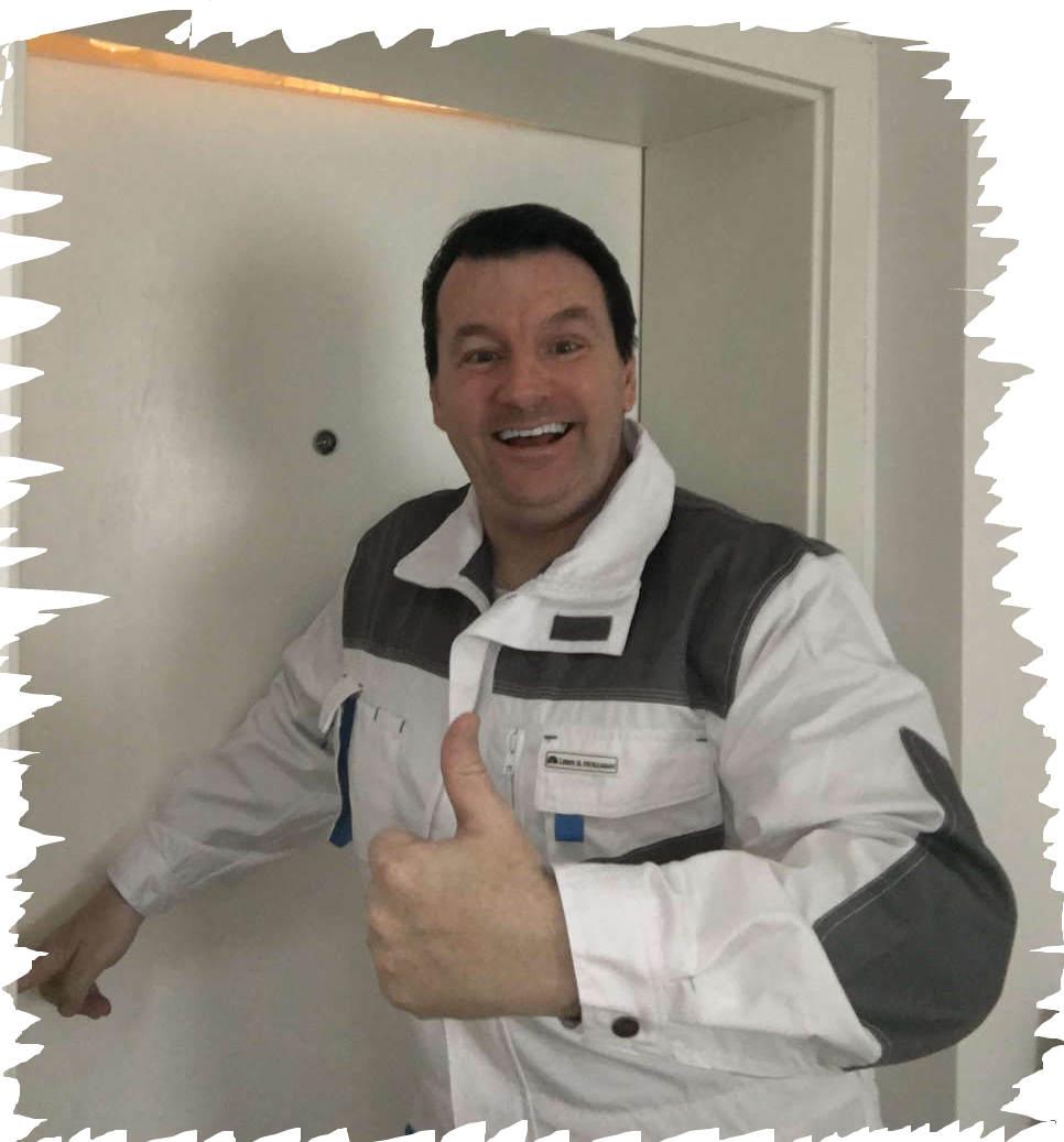 Schlüsseldienst Alsdorf Monteur Karl
