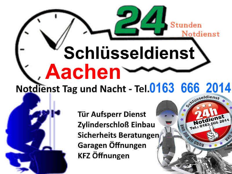 Schlüsseldienst Aachen Laurensberg sowie Impressum Schlüsseldienst Aachen Haaren, Aachen Zentrum und zum Beispiel Schlüsseldienst Aachen Brand