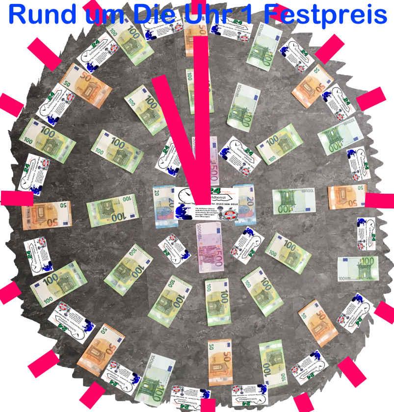 Schlüsseldienst St Jöris - Rund um die Uhr 1 Festpreis im Raum Eschweiler Alsdorf Jülich