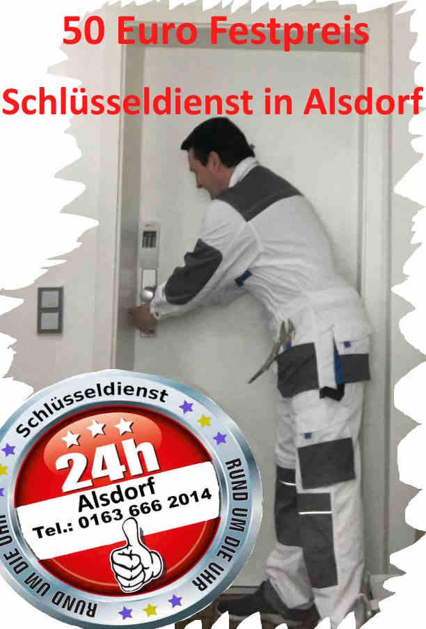 Schlüsseldienst in Alsdorf - Soforthilfe in Hoengen Mariadorf Zopp Kellersberg Ofden Schaufenberg Broicher Siedlung und Alsdorf Busch