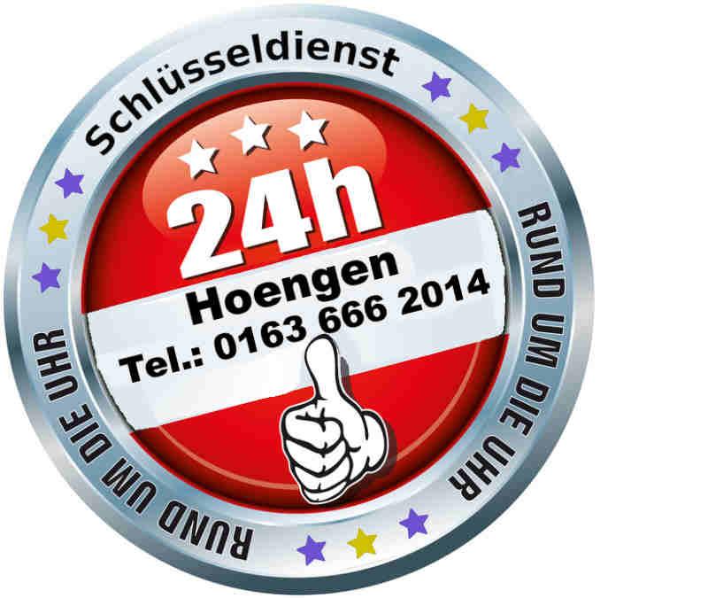Schlüsseldienst Alsdorf Hoengen mit 50 Euro Festpreis bei kostenfreier Anfahrt Tag und Nacht