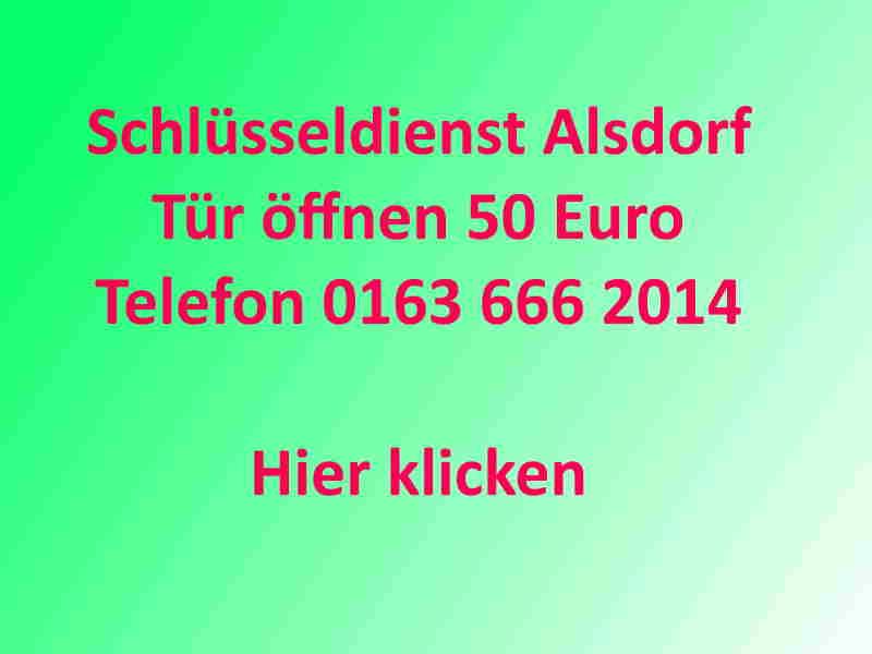 Schlüsseldienst Schaufenberg Notdienst Alsdorf
